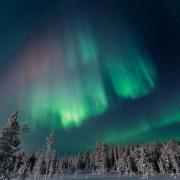 Voyage en Finlande, le Père Noël même en été !
