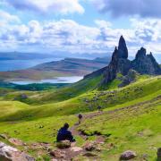 L'Écosse, terre de légendes