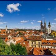 Visiter la ville de Roissy en attendant votre vol à l'aéroport
