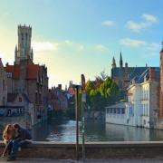 Tombez sous le charme de la Belgique flamande