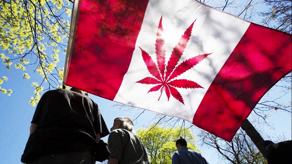Canada - cannabis