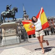 Qui est partant pour un séjour à Madrid ?