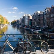 Amsterdam, ville bohème… et rebelle !