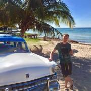 Mon séjour à Cuba avec Pixter