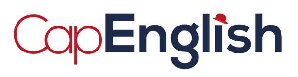Logo CapEnglish