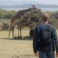 julien voyageur independant kenya