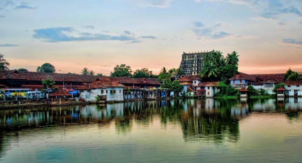 Trivandrum - Inde Sud