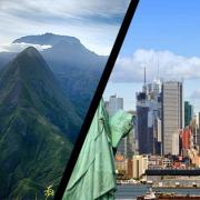 Plutôt La Réunion ? Plutôt New York ?